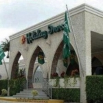 Hotel HOLIDAY INN TUXTLA GUTIERREZ: