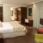 Hotel VERACRUZ PLAZA: