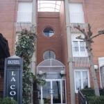Hotel LA COLINA: