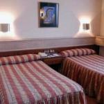 Hotel PARQUE: