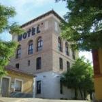 Hotel EL JARDIN DE LA ABADIA: