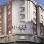 Hotel NH VALLADOLID BALAGO: