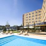 Hotel NOVOTEL VALLADOLID: