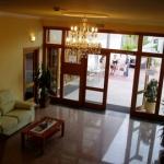 Hotel LA MORADA: