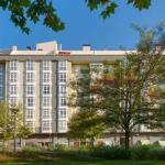 Hotel TRYP SOFIA PARQUESOL: