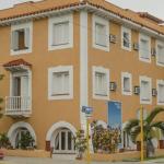 Hotel DOS MARES: