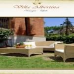 Hotel VILLA ALBERTINA: