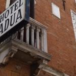 Hotel ADUA :