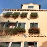 Hotel AL CODEGA: