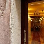 Hotel CA' DEL NOBILE: