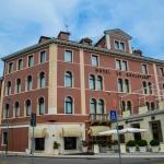 Hotel LE BOULEVARD: