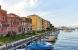 Sorroundings: BEST WESTERN PREMIER HOTEL SANT'ELENA Zone: Venice Italy