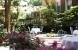Garden: Hotel RIGEL Zone: Venice Italy