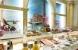 Buffet: Hotel COLOMBINA Zone: Venice Italy