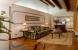 Dining Area: Hotel COLOMBINA Zone: Venice Italy