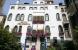 Facade: Hotel COLOMBINA Zone: Venice Italy