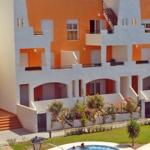 Hotel APARTAMENTOS PARAISO PLAYA: