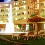 Hotel REINA: