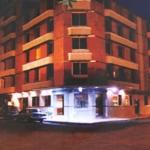 Hotel ACUARIO: