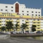 Hotel MAR Y TIERRA HOTEL: