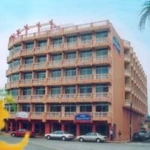 Hotel HOWARD JOHNSON VERACRUZ: