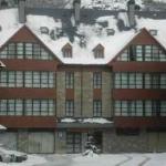Hotel APARTHOTEL ETH PALAI: