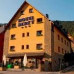Hotel MARVEL BERET: