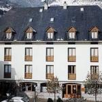 Hotel HG RIBAETA: