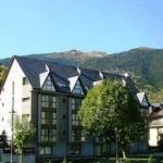 Hotel LA VALL BLANCA APARTHOTEL: