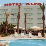 Hotel ALFA PENEDES: