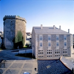 Hotel PARADOR DE VILALBA: