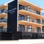 Hotel ADIA CUNIT PLAYA:
