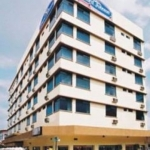 Hotel HOWARD JOHNSON HOTEL VILLAHERMOSA: