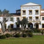 Hotel CORTIJO SANTA CRUZ: