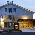 Hotel BAL HOTEL SPA: