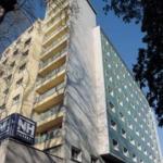 Hotel NH CANCILLER AYALA: