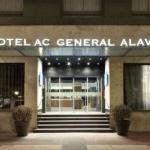 Hotel AC GENERAL ALAVA: