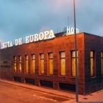 Hotel RUTA DE EUROPA: