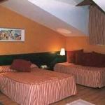Hotel ALMONEDA: