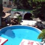 Hotel BOROVNIK: