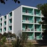 Hotel DEPENDANCE FLORA MADERA: