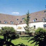 Hotel LE RICHEBOURG: