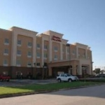 Hotel HAMPTON INN & SUITES WACO SOUTH: