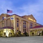 Hotel HAMPTON INN WACO: