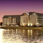 Hotel HOMEWOOD SUITES BY HILTON WACO, TEXAS: