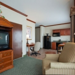 Hotel HOLIDAY INN EXPRESS HOTEL & SUITES WOODWAY (WACO):