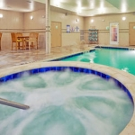 Hotel HOLIDAY INN HOTEL & SUITES WACO NORTHWEST: 