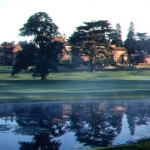 Hotel HANBURY MANOR, A MARRIOT HOTEL & COUNTRY CLUB: