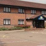 Hotel DAYS INN WARWICK SOUTH: 
