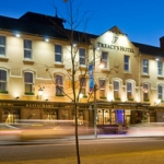 Hotel TREACY S HOTEL SPA & LEISURE CLUB WATERFORD:
